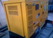 Venta de generador electrico en arequipa