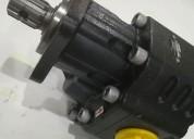 Toma fuerzas y cilindros hidraulico en lima