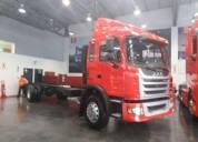 Jac camion 2018 version 4x2 6x2 245 hp lima peru en lima