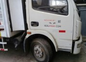 camion hino impecable fc 1017 en Chiclayo