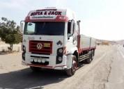 Camion volkswagen 17 250 en ica