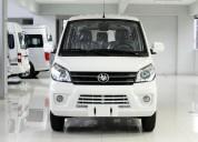 minivan keyton m70 2018 0 km en lima