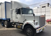 Unidades en venta volvo f10 white fl6 hyundai cargo nissan condor todo operativo en lima