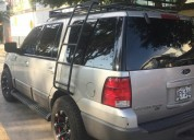 ford expedition v8 camioneta full xlt en lima