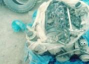 Vendo motor de minivan cajon foton k1 en huánuco