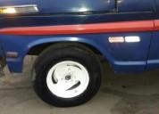 Vendo camioneta ford 250 petrolero en lima