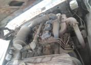 Vendo mi camion ford 4000 motor reparado a 8000 soles cell en camaná