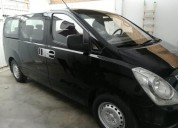 Se vende minivan h1 bien conservado en lima