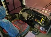 Minibus hiunday county 2011 con ruta en tacna