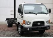 Alquiler de camiones en lima