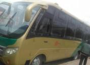 Vendo bus en cusco