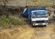 Vendo camion hyundai en actividad en huancayo