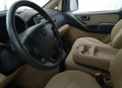 Hyundai h1 modelo 2008 en lima