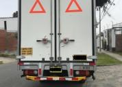 Vendo hyundai truck en lima