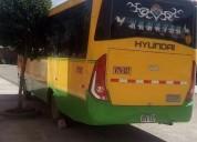 Vendo hyundai conty 2014 cel en arequipa