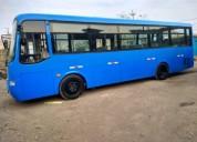 Hyundai bus 30 pasajeros urbano