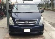 Hyundai h1 2008 panel en lima, contactarse