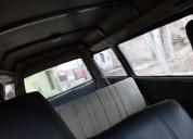 Mazda bongo 12 asientos.