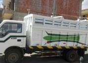 Vendo camion kia en chumbivilcas