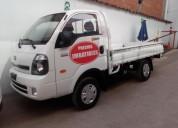 Se Vende Camion de 2 Toneladas en Cusco