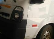 Vendo camion kia 2017 en huaraz