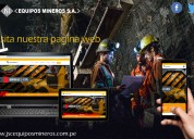 Jsc equipos mineros
