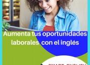 Cursos de inglés con profesores nativos a casa
