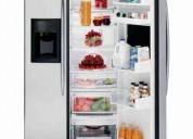 Servicio tecnico de reparacion de refrigeradoras