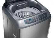 Reparacion y mantenimiento de lavadora,lavaseca