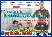 «servicio técnico aire acondicionado»7590161«