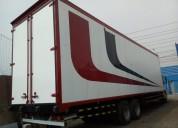 Somos fabricantes de carrocerias en lima 965938580