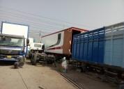 Carrocerias para camiones de carga- 965938580