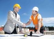 Arquitecto e ingenieros proyectos construcción tramitación planos Arq Oscar Rodriguez 2741595