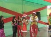 Show & eventos navideños 965102294 *** show navide