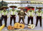 Mariachis jimenez en lima rpc 997302552 s/.350
