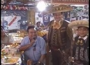 Mariachis pepe jimenez en lima c. 997302552 s/.350
