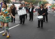 Carnaval cajamarca banda de musicos rpc 997302552