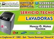 ReparaciÓn de lavadoras en chiclayo 959992145