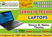 ReparaciÓn de laptops en chiclayo 959992145