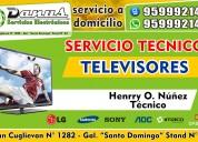 ReparaciÓn de televisores en chiclayo 959992145