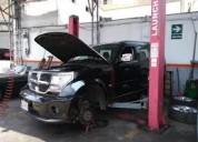 Servicio  en mecanica general para vehiculos
