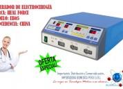 Electrobisturi heal force en importadora biomedica
