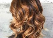 Expertos en balayage, coloracion de cabellos