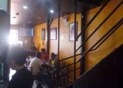 Traspaso restaurante  centro de huancayo