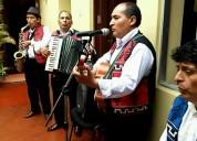 CARNAVALES CAJAMARCA, AREQUIPA, AYACUCHO,HUANCAYO,