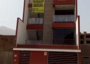 Venta departamento 1er piso 101 m2 $ 80.000 usd
