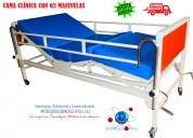 Cama clinica hospitalaria instalacion 983263660