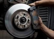 Servicio  en mecanica general para autos