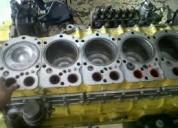 Reparacion y mantenimiento de motores diesel