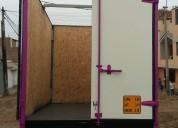 Carroceria furgones,barandas,plataformas 969182939